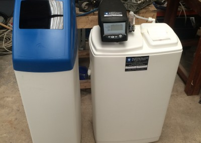water softeners cork