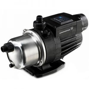 Domestic Booster Pumps