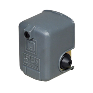 Square D Pressure Switch