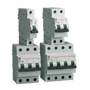 Miniature Circuit Breakers (MCB's)