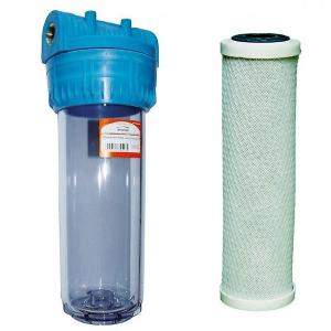 Filter Housings / Cartridges
